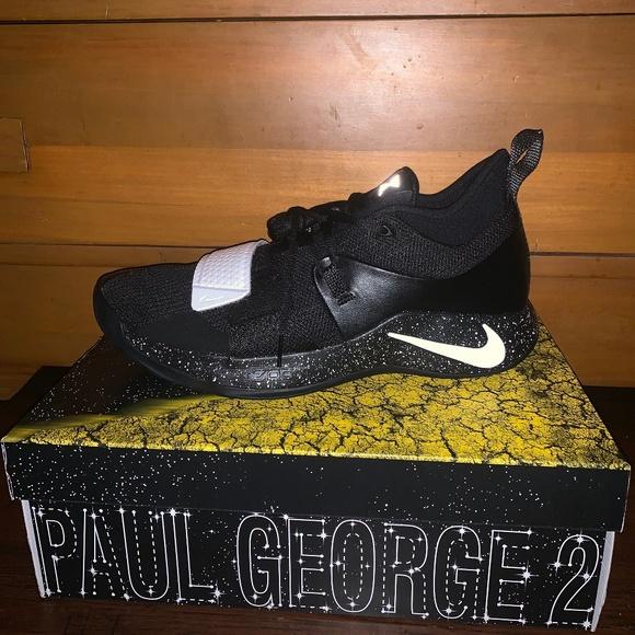 Custom Paul George Basketball Shoes